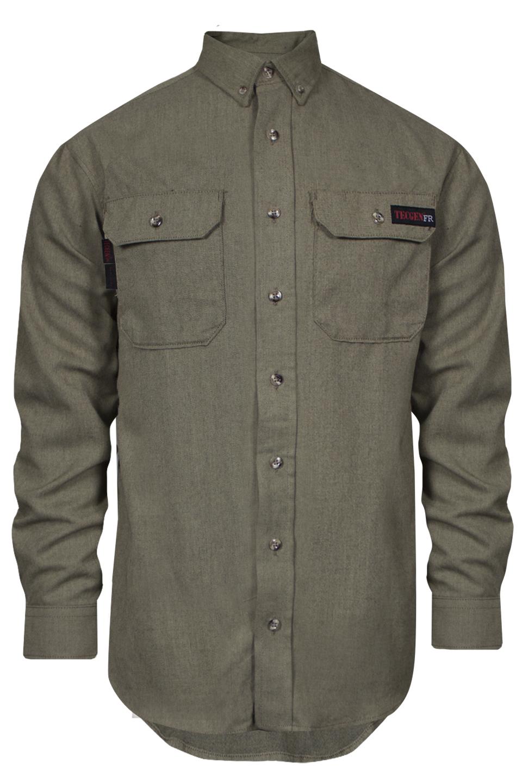 1d63842b9fd TECGEN Shirts - Mettry